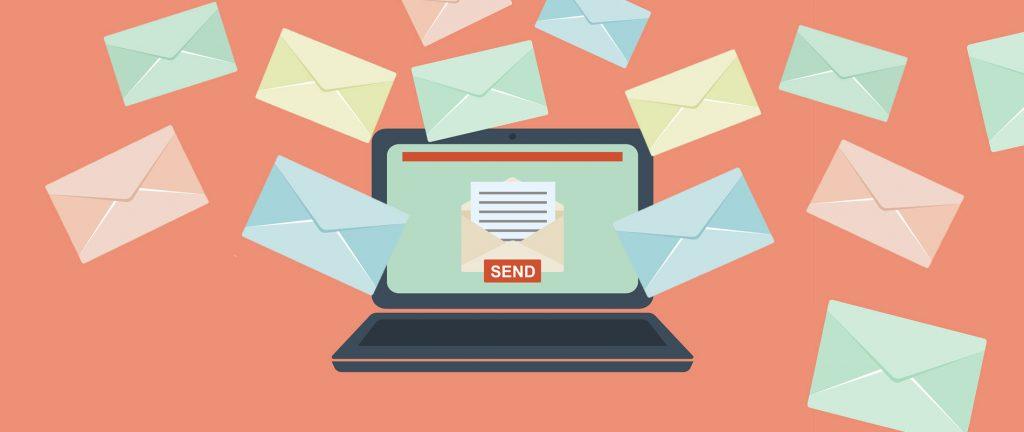 چرا از ایمیل مارکتینگ استفاده کنیم؟ - فواید ایمیل مارکتینگ